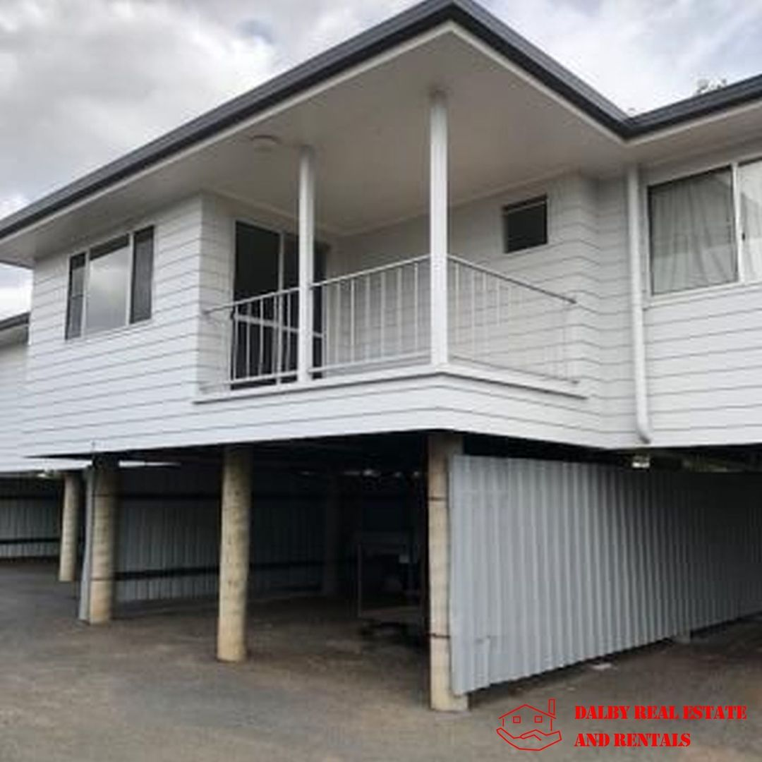7/100 Drayton Street, Dalby QLD 4405, Image 0
