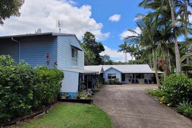 Picture of 23 Simba Rd, WEST WOOMBYE QLD 4559