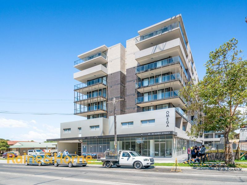 A709/48-56 Derby Street, Kingswood NSW 2747, Image 0