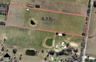 Picture of Lot 16 Edgecombe Rd, Kyneton VIC 3444
