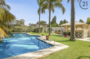Picture of 127 Park Road, Kogarah Bay NSW 2217
