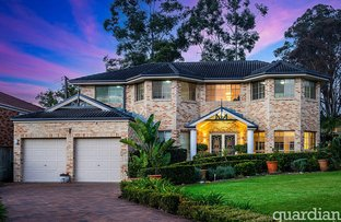 Picture of 16 Allara Place, Castle Hill NSW 2154