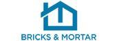 Logo for Bricks & Mortar Real Estate