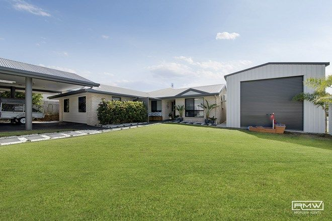 Picture of 2 Antioch Court, LAMMERMOOR QLD 4703