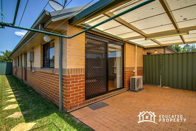 Picture of OXLEY PARK NSW 2760