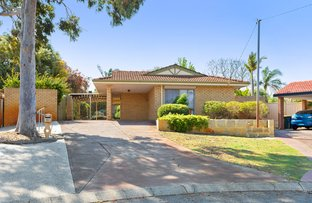 Picture of 21 Tagus Court, Beechboro WA 6063
