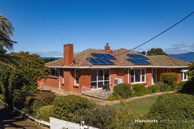 Picture of 146 Clayfield Road, BISHOPSBOURNE TAS 7301