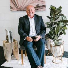Peter Sayers, Sales representative