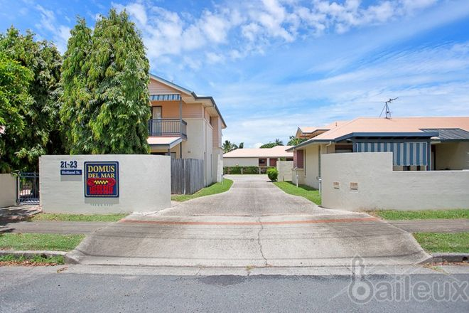 Picture of 4/21-23 Holland Street, WEST MACKAY QLD 4740