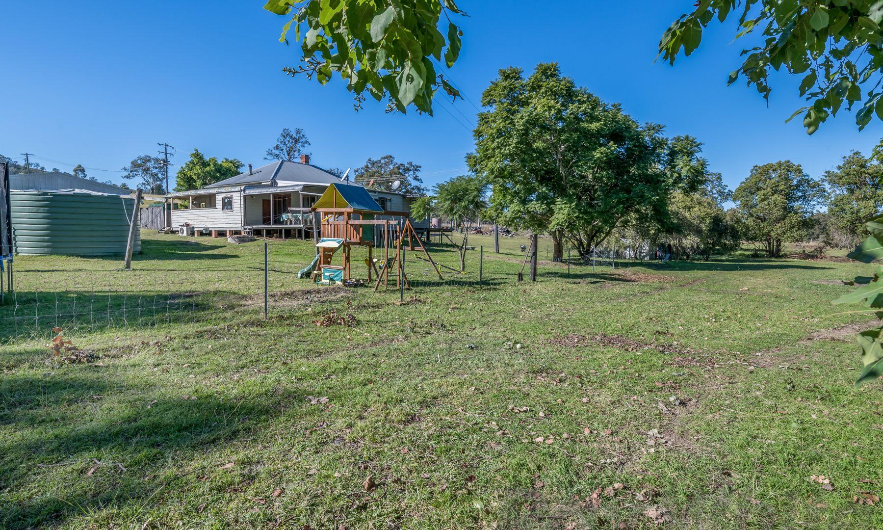 717 Allyn River Road, Gresford NSW 2311, Image 1