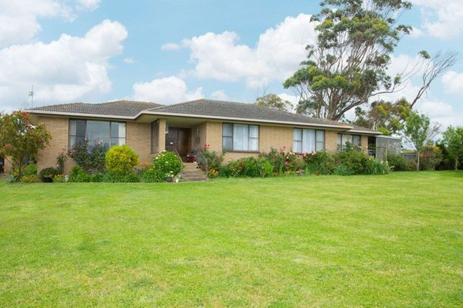Picture of 179 Koroit-Port Fairy Road, CROSSLEY VIC 3283