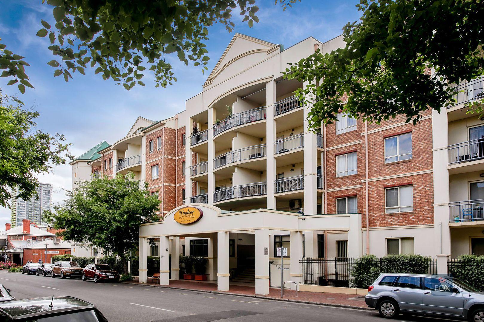 1B/188 Carrington Street, Adelaide SA 5000, Image 0