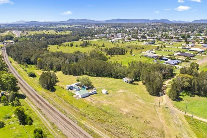 Picture of 4 Florence Street, GRETA NSW 2334