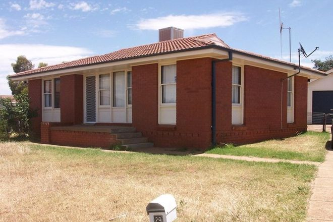 Picture of 29 Westcott Cres, PARKES NSW 2870