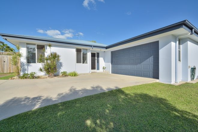 Picture of 39 Sharyn Drive, NEW AUCKLAND QLD 4680