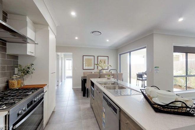 Picture of Lot 55, Plainland Crossing Estate, PLAINLAND QLD 4341