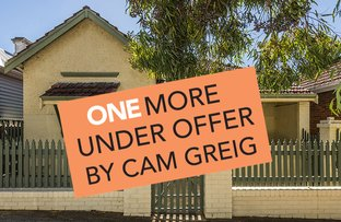 Picture of 87 Townshend Road, Subiaco WA 6008