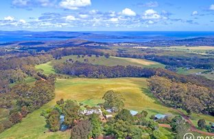 Picture of 413 Mt Shadforth Rd, Denmark WA 6333