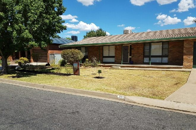 Picture of 29 Kurrajong Street, TAMWORTH NSW 2340