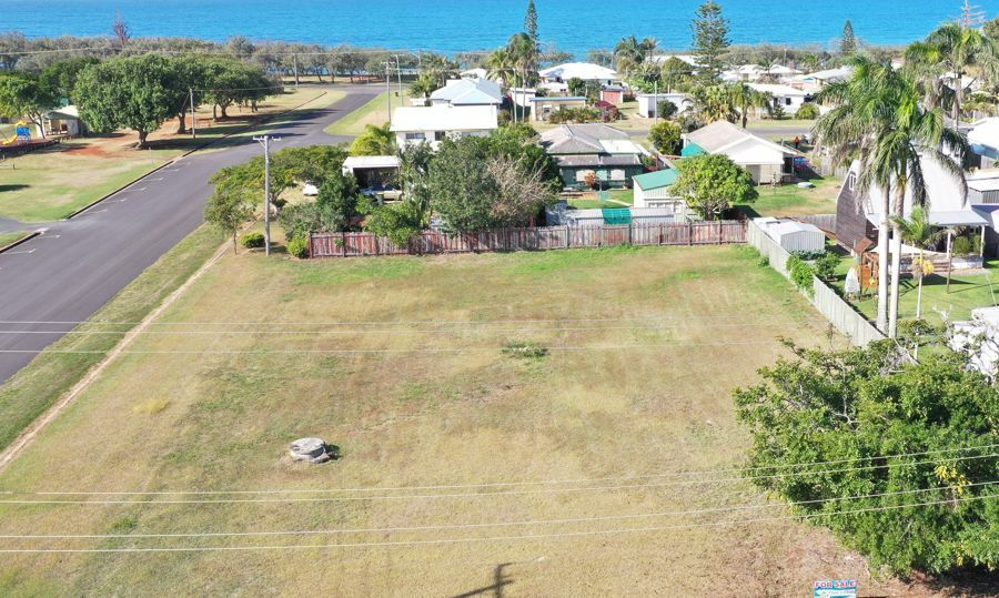 lot 31 Welch street, Elliott Heads QLD 4670, Image 0