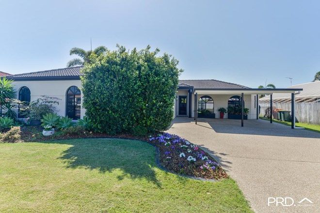 Picture of 76 Fairway Drive, BARGARA QLD 4670