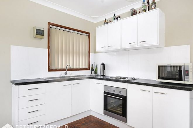 Picture of 1&2/115 Murray Park Road, FIGTREE NSW 2525