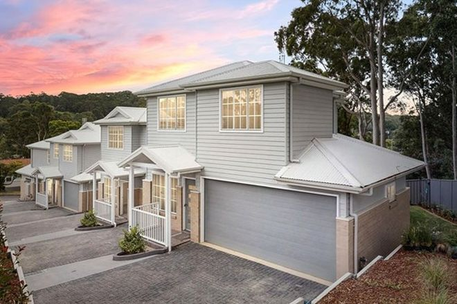Picture of 4/7 Clayton Crescent, KOTARA NSW 2289