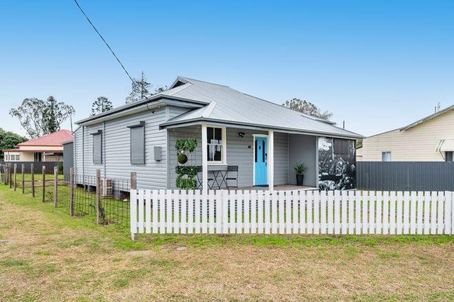 Picture of 48 William Street, SINGLETON NSW 2330