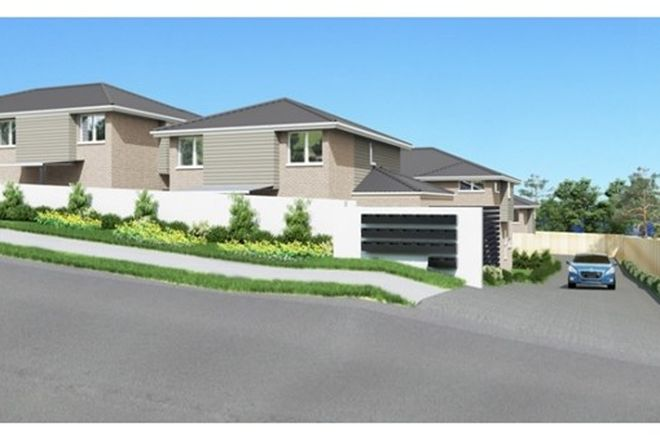 Picture of 1-5/5-9 Victor Street, BIRKDALE QLD 4159