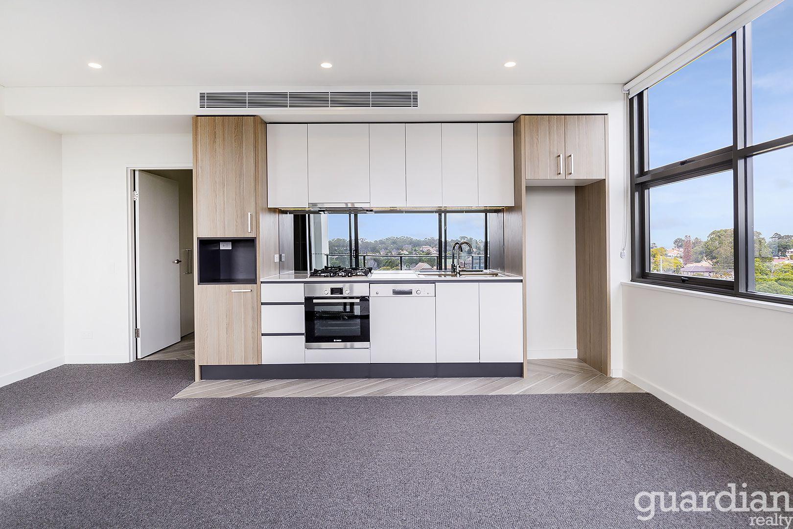 805/7 Rutledge Street, Eastwood NSW 2122, Image 1