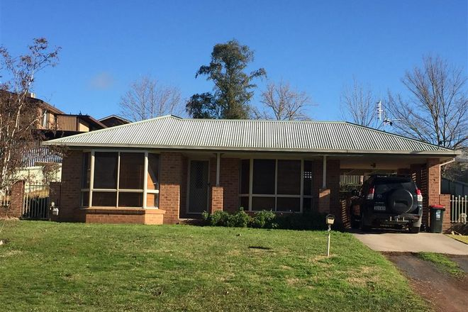 14 Wyndam Street, ADELONG NSW 2729