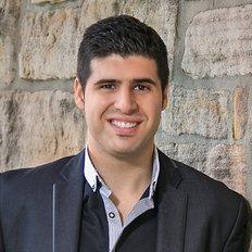 Angelo Vagenas, Sales representative