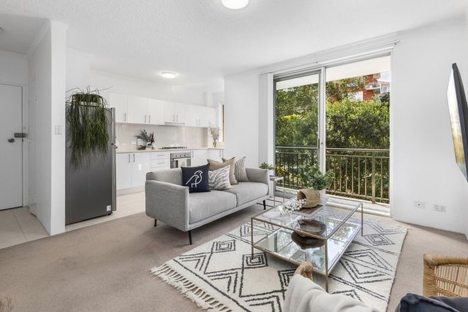 Picture of 5/26 Waine Street, FRESHWATER NSW 2096