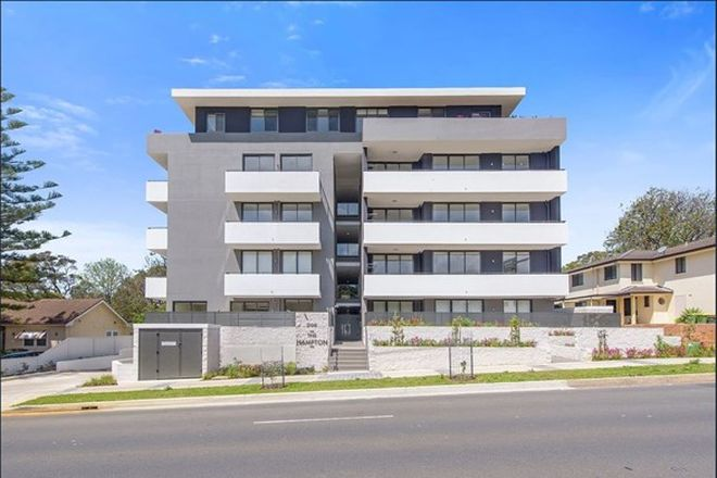 Picture of 106/298 Taren Point Road, CARINGBAH NSW 2229