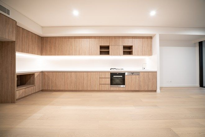 Picture of D305/280 Bulwara Road, Ultimo