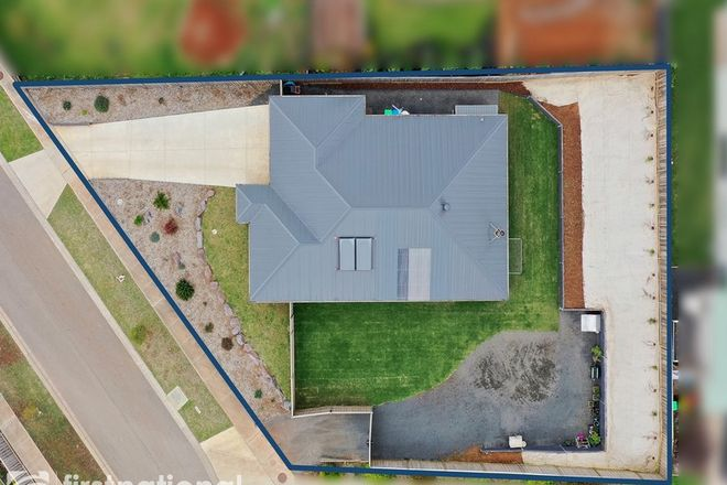 Picture of 5 Red Hill Court, NEERIM SOUTH VIC 3831
