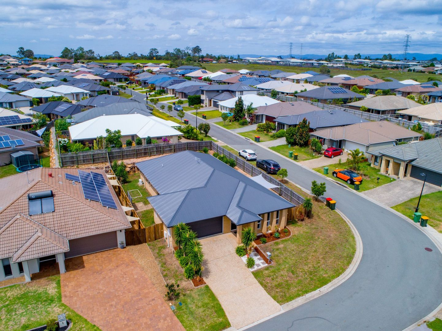 3 Yarrow Circuit, Griffin QLD 4503, Image 1