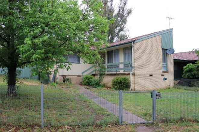 Picture of 21 Rivett Place, KELSO NSW 2795
