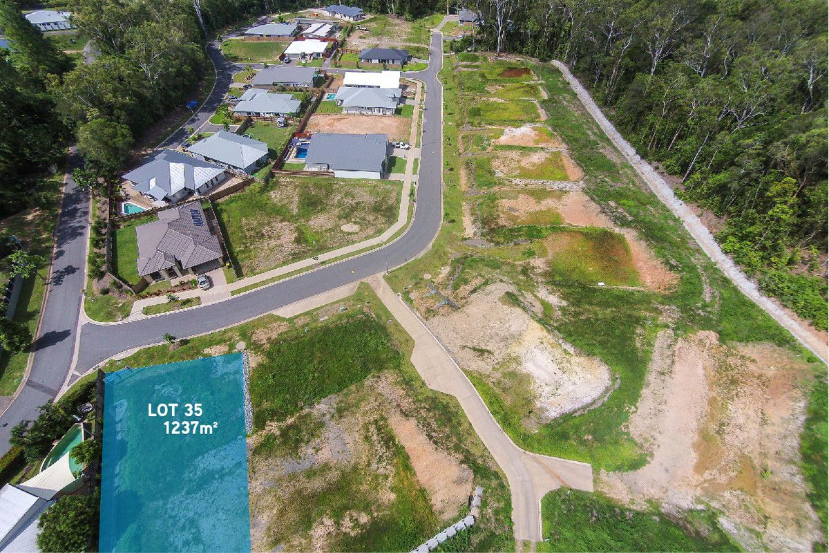 Lot 35 Mooreland Place, Kewarra Beach QLD 4879, Image 0