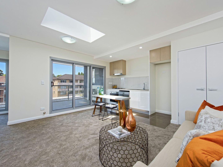 506/9 Birdwood avenue, Lane Cove NSW 2066, Image 1