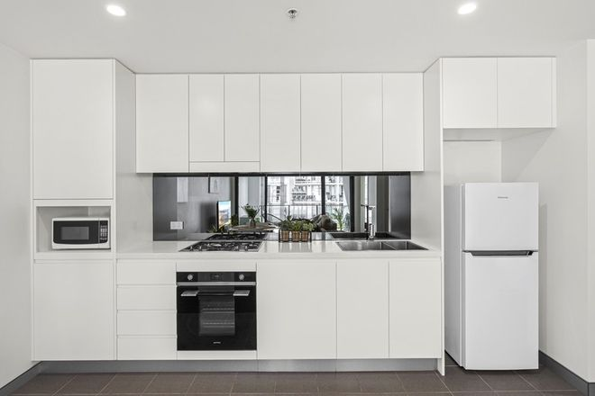 Picture of 804/41 Crown Street, WOLLONGONG NSW 2500