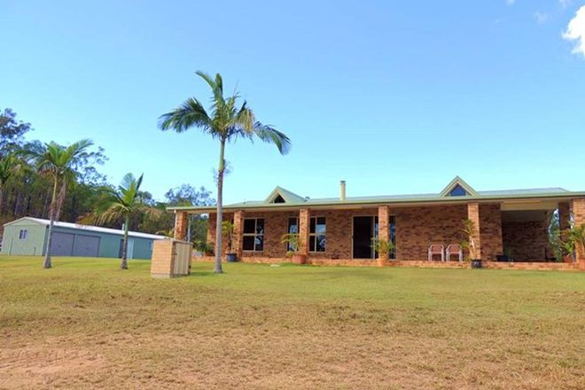 Picture of 62 Upton Road, BEECHER QLD 4680