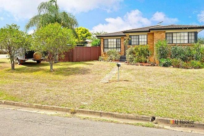 Picture of 16 Daraya Street, COLYTON NSW 2760
