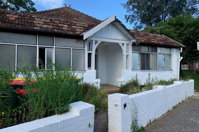 Picture of 5/22 Grosvenor Crescent, SUMMER HILL NSW 2130