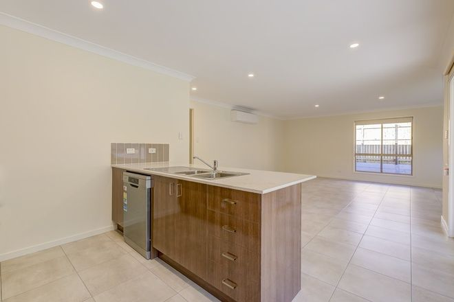 Picture of 46 Innsbruck Way, BAHRS SCRUB QLD 4207