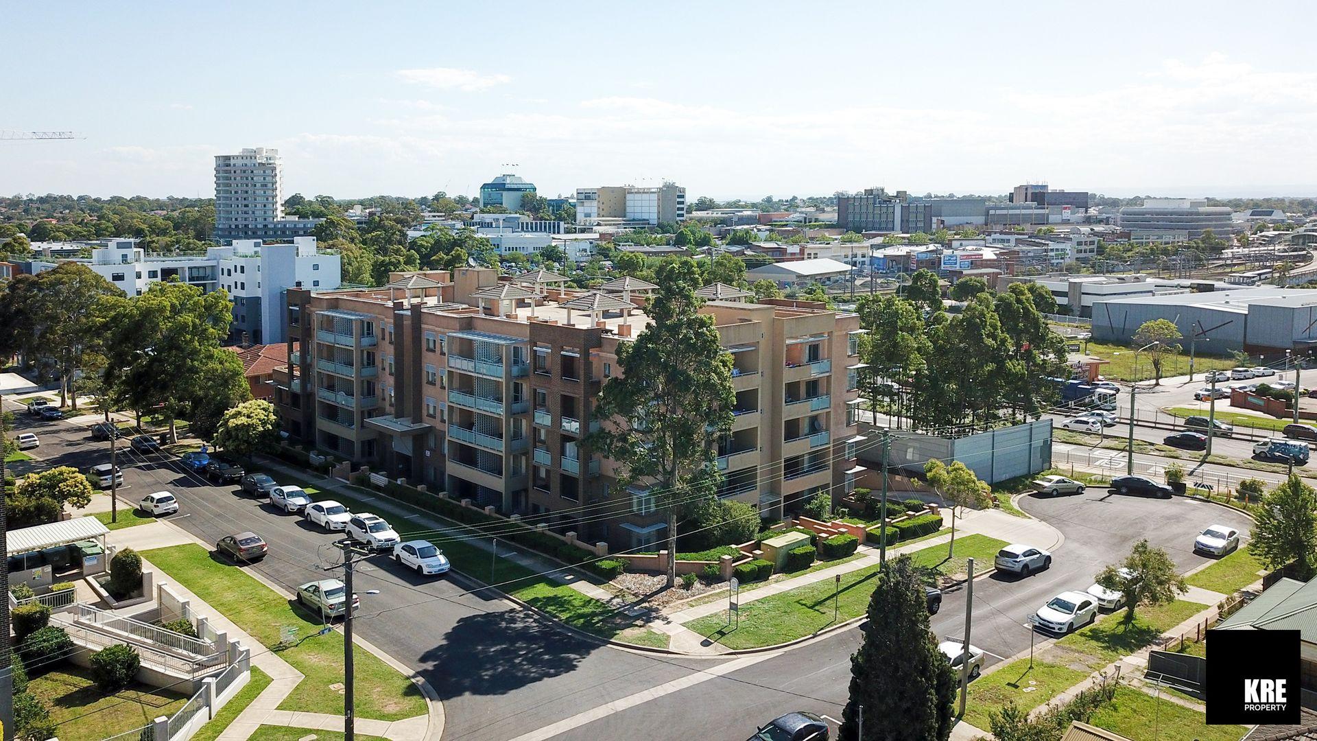 8-18 Wallace Street, Blacktown NSW 2148, Image 1