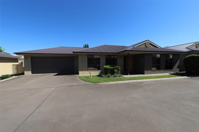 Picture of 3/8-10 Russell Street, TUMUT NSW 2720