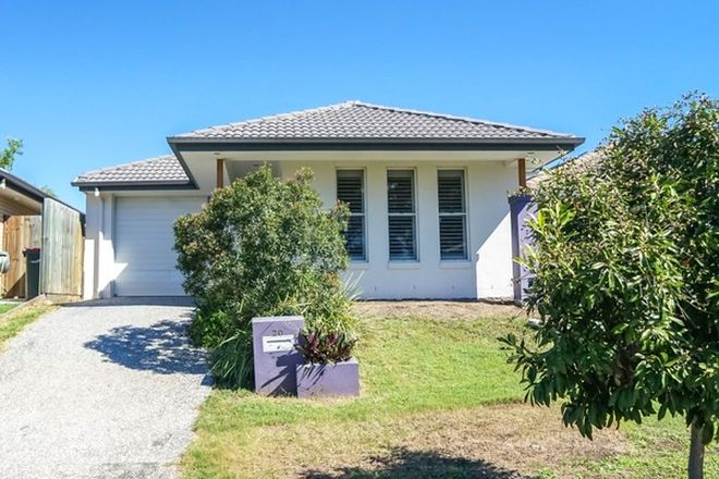 Picture of 20 fleet  Circuit, BRAY PARK QLD 4500