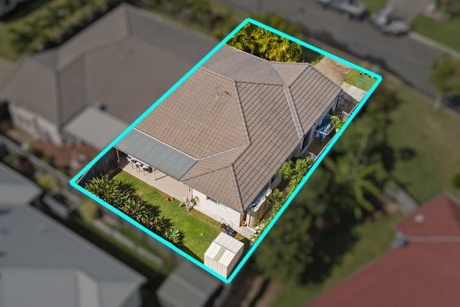 Picture of 2/5 Gascoyne Street, PACIFIC PINES QLD 4211