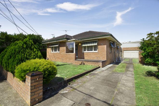 16 Evelyn Street, CLAYTON VIC 3168